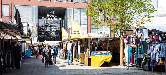 Markt Utrecht
