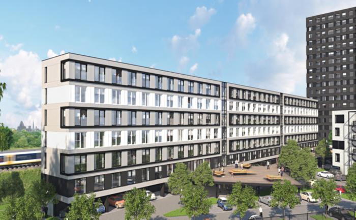 Belastingdienst Kantoor Utrecht : Bestemmingsplan belastingkantoor gerbrandystraat naar raad