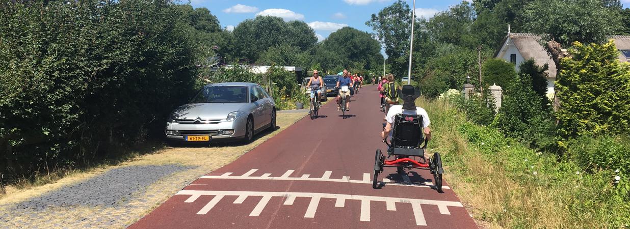 Cycling | Gemeente Utrecht